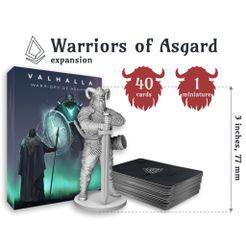 Valhalla: Warriors of Asgard