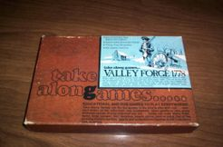 Valley Forge 1778