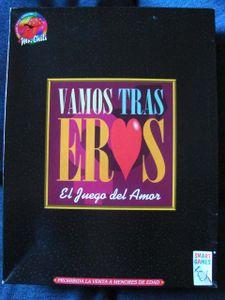 Vamos tras Eros