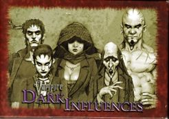 Vampire: Dark Influences