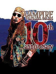 Vampire: The Eternal Struggle 10th Anniversary