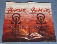 Vampire: The Eternal Struggle – Anarchs