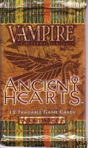 Vampire: The Eternal Struggle – Ancient Hearts