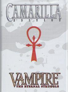 Vampire: The Eternal Struggle – Camarilla Edition