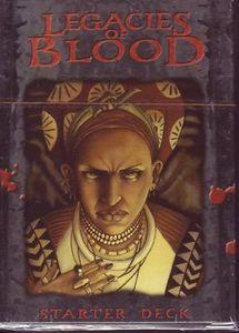 Vampire: The Eternal Struggle – Legacies of Blood