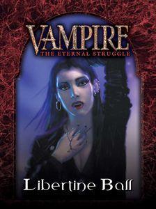 Vampire: The Eternal Struggle – Libertine Ball