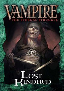 Vampire: The Eternal Struggle – Lost Kindred