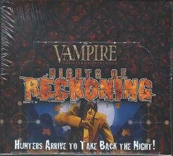 Vampire: The Eternal Struggle – Nights of Reckoning