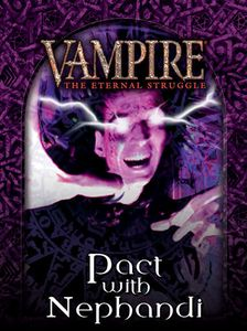 Vampire: The Eternal Struggle – Pact with Nephandi