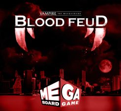 Vampire: The Masquerade – Blood Feud