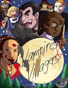 Vampires & Villagers: The Curse of Christoph