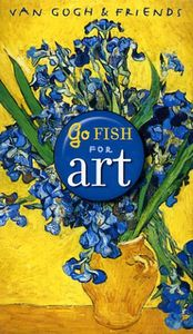 Van Gogh & Friends Go Fish for Art