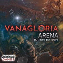Vanagloria Arena