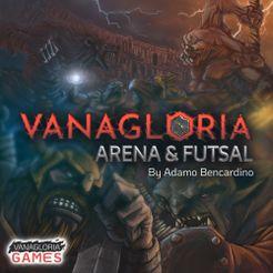 Vanagloria: Arena & Futsal