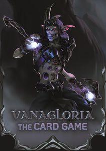 Vanagloria: The Card Game