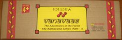 Vanavaas: The Adventures in the Forest