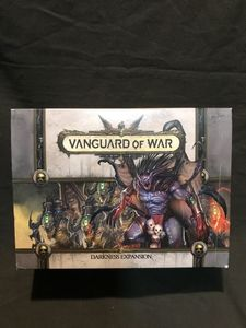 Vanguard of War: Darkness