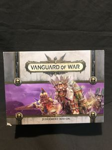 Vanguard of War: Judgment