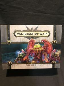 Vanguard of War: Void