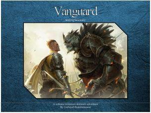 Vanguard: Seeking Sanctuary