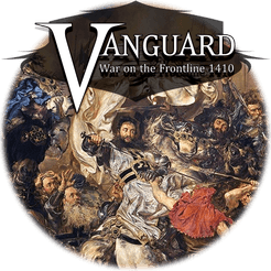 Vanguard: War on the Frontline 1410
