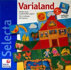 Varialand