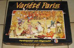 Variété Paris