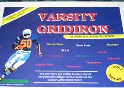 Varsity Gridiron Football