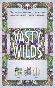 Vasty Wilds