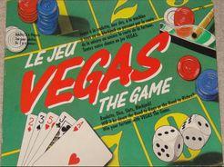 Vegas the Game