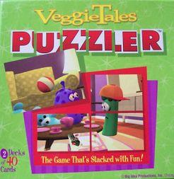 VeggieTales Puzzler