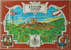 Végvári Viadalok
