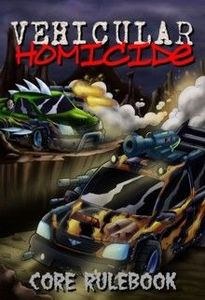 Vehicular Homicide (Second Edition)