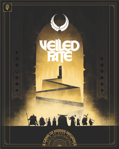 Veiled Fate