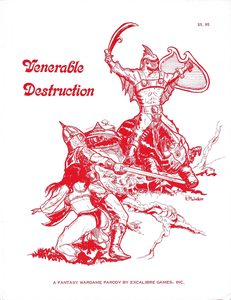 Venerable Destruction