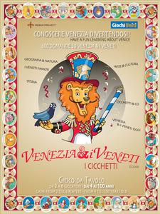 Venezia & I Veneti: I Cicchetti