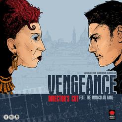 Vengeance: Director's Cut Expansion
