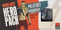 Vengeance: Hero Pack – Meatboy Murphy