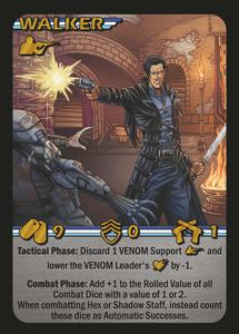 VENOM Assault: Walker