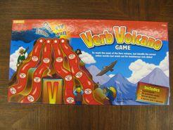 Verb Volcano