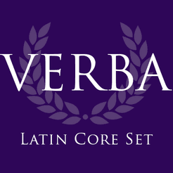 VERBA: Latin Core Set