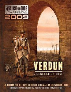 Verdun: A Generation Lost