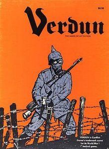 Verdun, The Game of Attrition