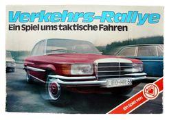 Verkehrs-Rallye