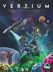 Vertium: Shadows of the Complex