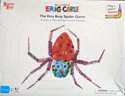 Very Busy Spider Game