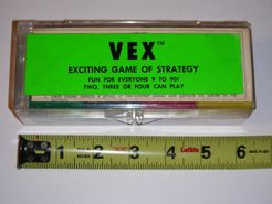 VEX: Exciting Game of Strategy