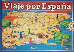 Viaje por España: Senior