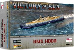 Victory at Sea: HMS Hood