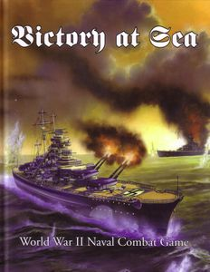 Victory at Sea: World War II Naval Combat Game